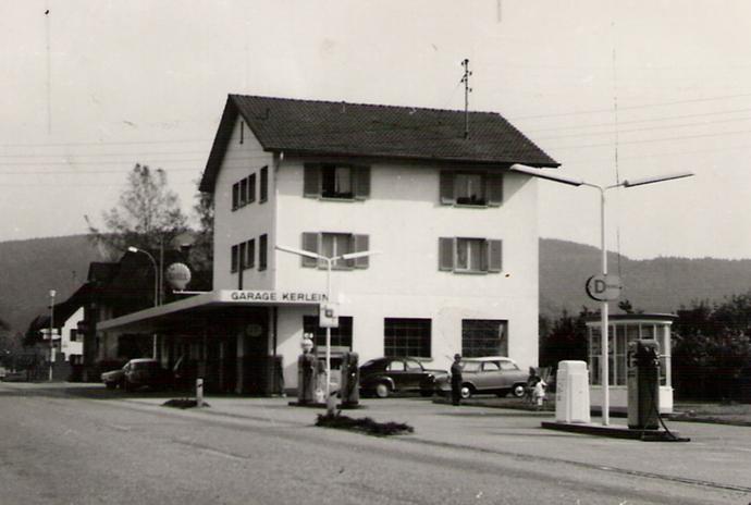 Kerlein_1960_Tankstelle