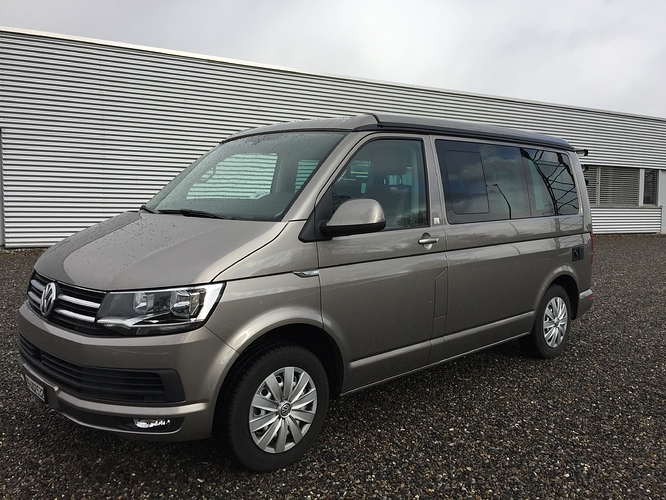 vw california t6 ocean liberty 9 39 000km automat 8 fach. Black Bedroom Furniture Sets. Home Design Ideas