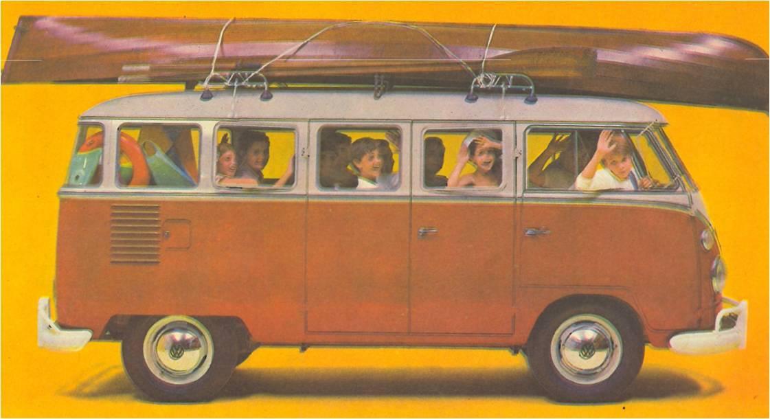 Vw Bus Forum