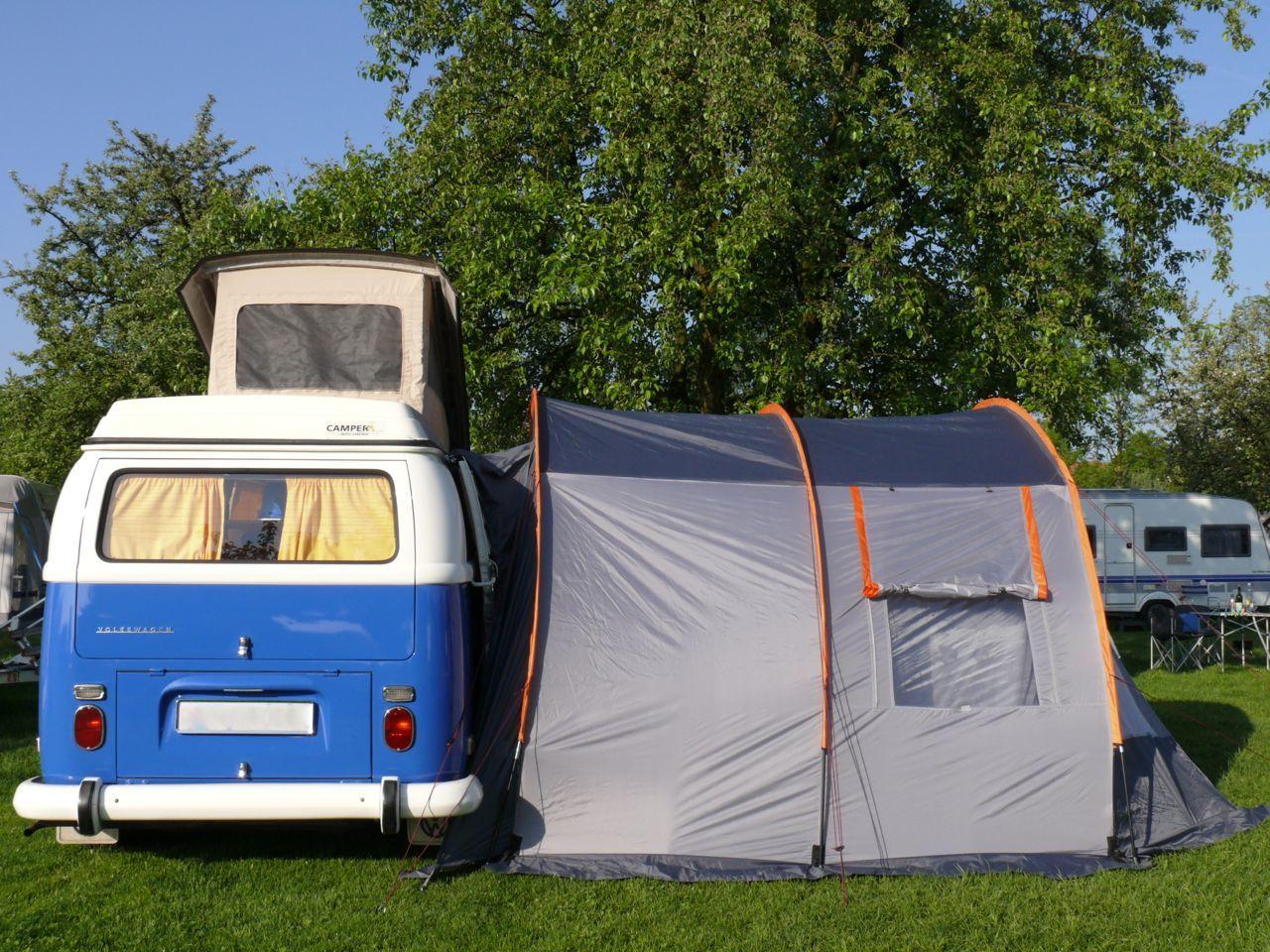 vw bus vorzelt fritz berger outwell bvz country road. Black Bedroom Furniture Sets. Home Design Ideas