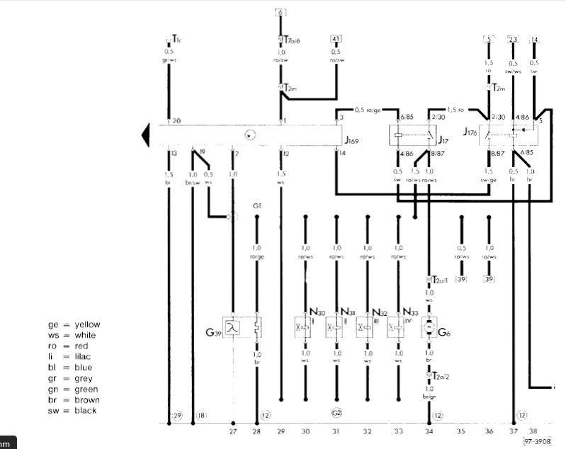 Erfreut Hanma 110 Atv Schaltplan Fotos - Elektrische Schaltplan ...