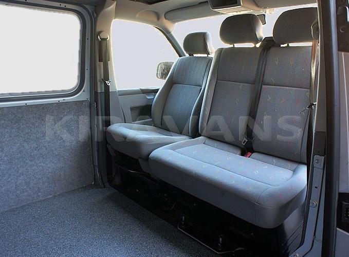 doppelsitz drehkonsole biete vwbusforum ch. Black Bedroom Furniture Sets. Home Design Ideas