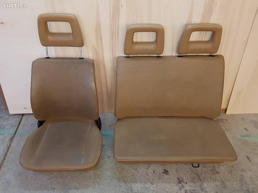 verkauft vw t3 sitze biete vwbusforum ch. Black Bedroom Furniture Sets. Home Design Ideas