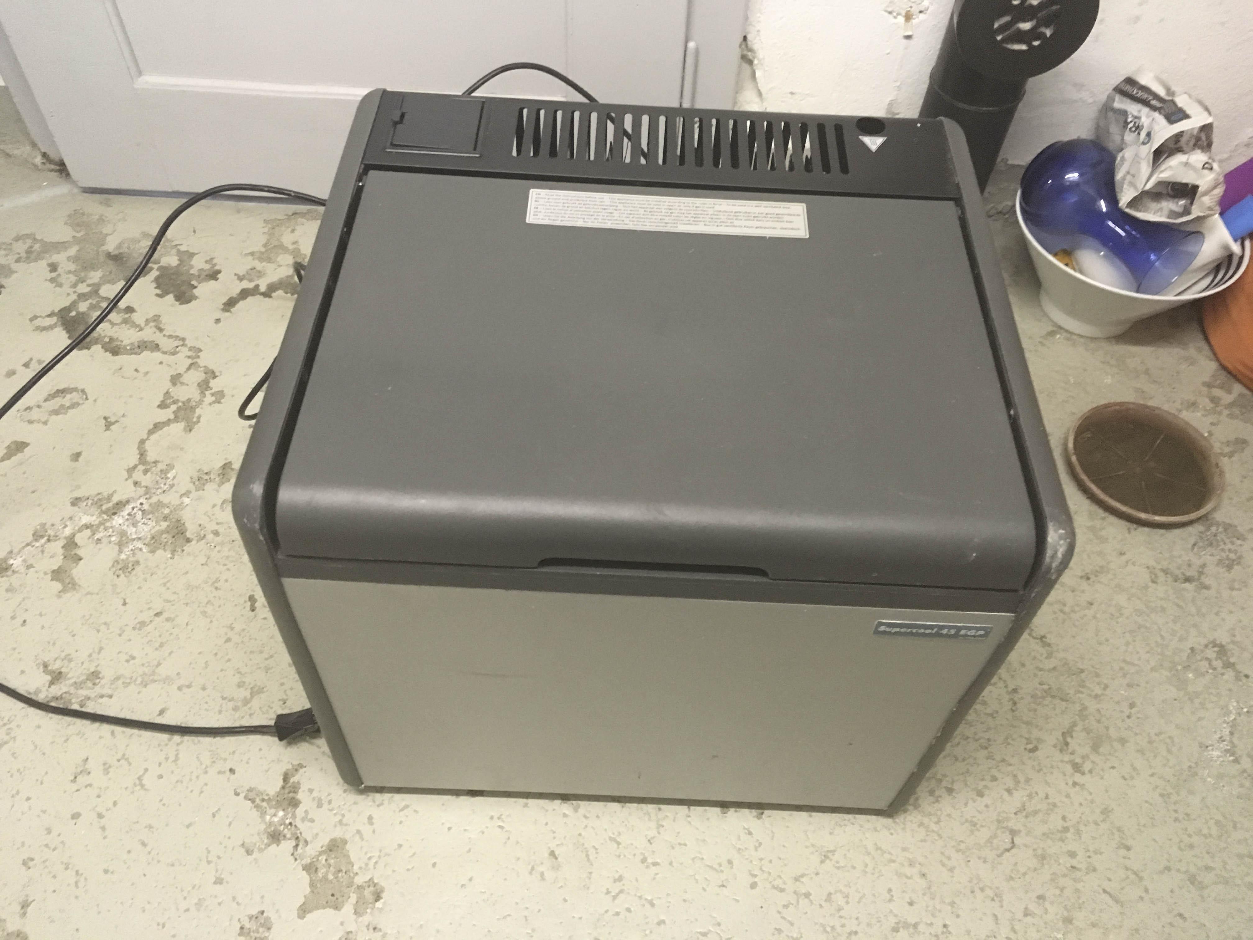 Wunderbar Electrolux Gas Kühlschrank Galerie - Die Designideen für ...