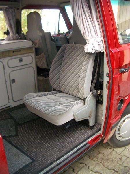 kindersitz im t3 reisen vwbusforum ch. Black Bedroom Furniture Sets. Home Design Ideas