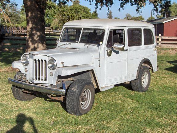 jeep willys station wagon jg54 allerlei vwbusforum ch. Black Bedroom Furniture Sets. Home Design Ideas