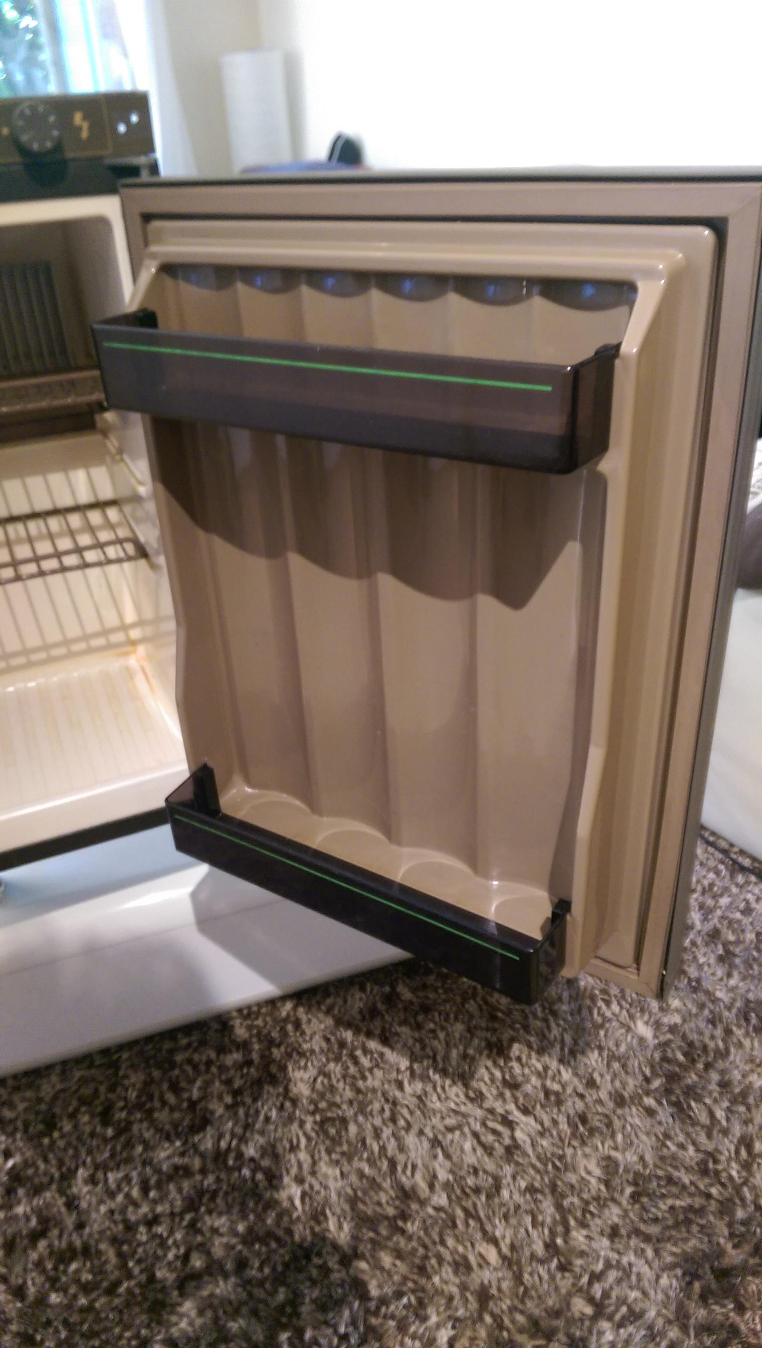Ausgezeichnet Electrolux Kühlschrank Camping Bilder - Die besten ...