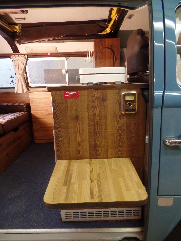 vw t2 original m bel zu verkaufen echtes liebhaber teil stammt aus ami import t2 biete. Black Bedroom Furniture Sets. Home Design Ideas
