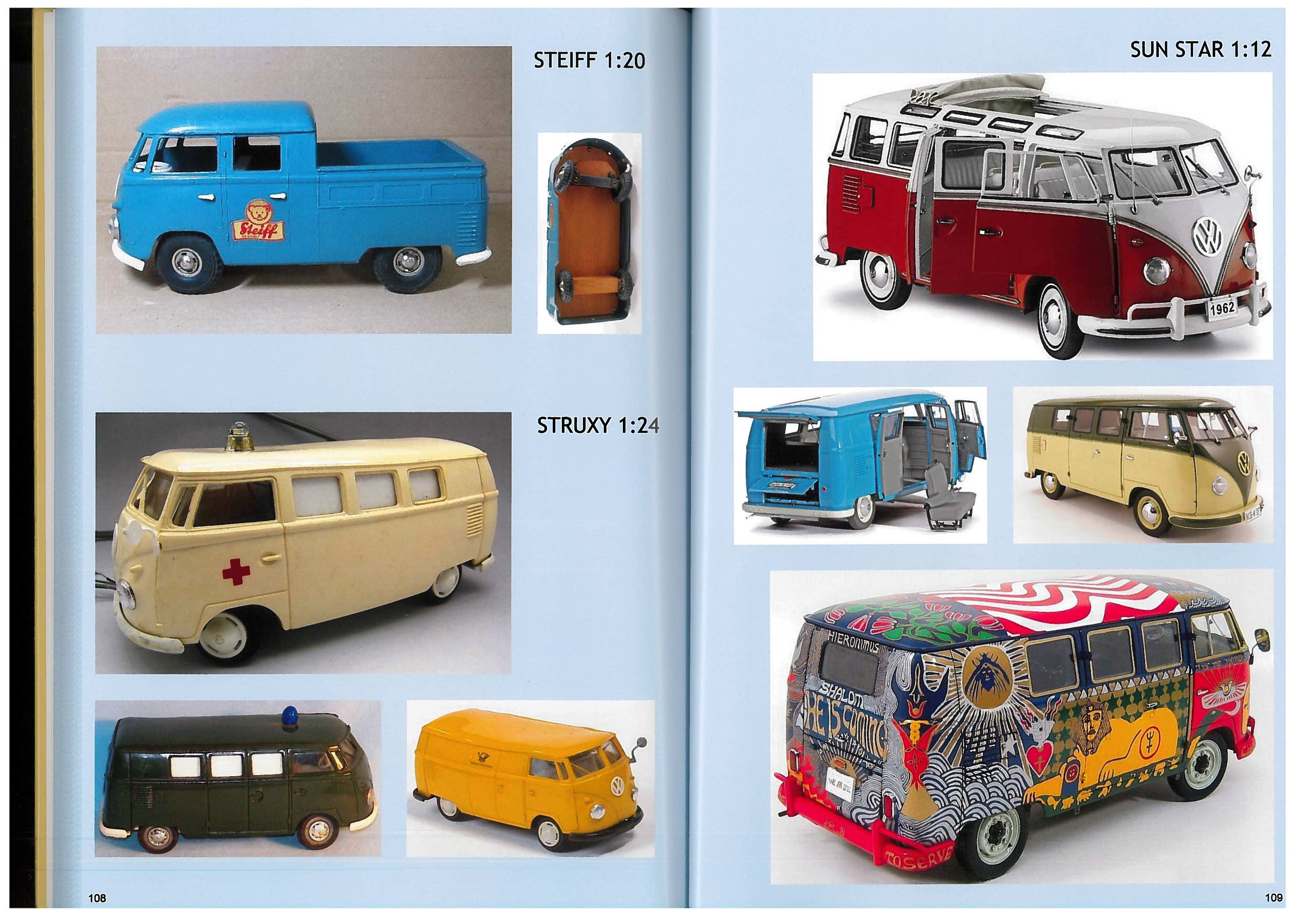 vw bus modelle katalog allerlei vwbusforum ch. Black Bedroom Furniture Sets. Home Design Ideas